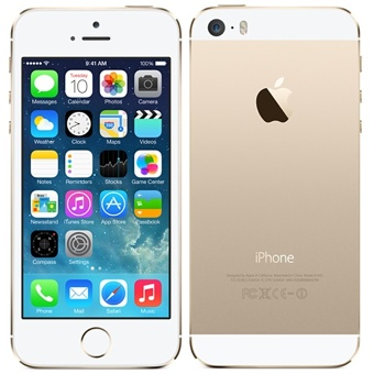 iPhone 5s 16Gb Neverlock